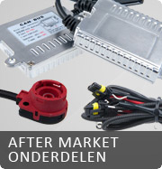 After market xenon onderdelen