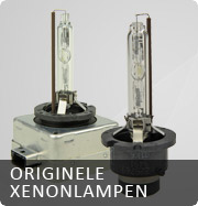 Originele xenonlampen